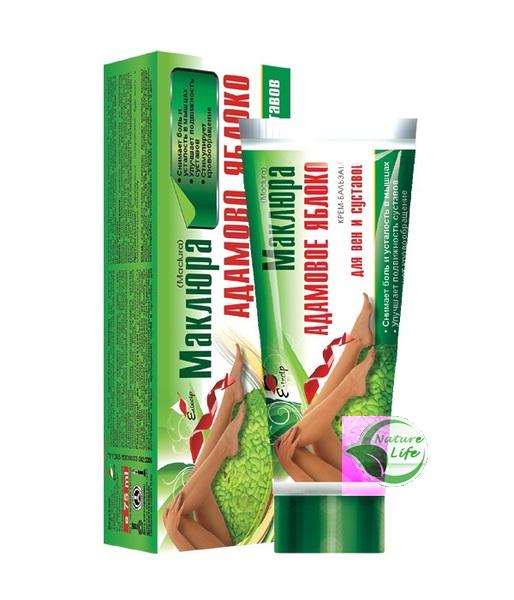 Мазь маклюра применение для суставов лечение вывиха сустава пальца руки