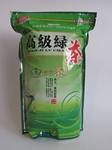 Натуральный зеленый чай
