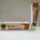 Лечебно-профилактическая зубная паста Фитор Оранж