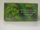 Фиточай Эдель - 20 из листьев мяты перечной
