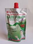 Пищевой гель успокаивающий Валериана+Пустырник+Боярышник