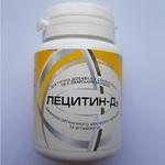 Лецитин Д3