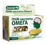 ПНЖ кислоты Омега