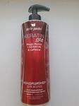 Бальзам  для окрашенных и поврежденных волос KERATIN SPA 500 мл