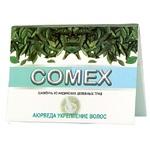 """Шампунь """"Comex"""" из индийских трав, 5мл."""