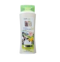 Шампунь-кондиционер для нормальных, сухих, ломких волос Козье молоко+Арника горна