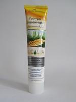 Крем для лица Питательный с ростками пшеницы и витаминами А, С, Е