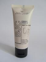 Тональный крем Perfect Make & Matte and Cover №4 песочный