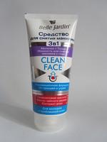 Средство для снятия макияжа 3 в 1