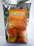Цейлонский черный байховый чай Рассвет 30 ф/п.