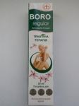 Антисептический крем Boro-regular Боро регуляр Травяная терапия 25 мл