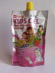 Детский пищевой гель Kids Gel