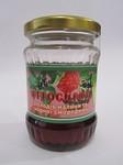 Фитосироп из плодов малины и черной смородины