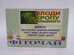 Плоды Укропа пахучего