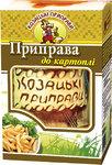 Приправа к картофелю в глиняном горшке 100 г