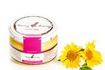 Крем-мед с цветочной пыльцой