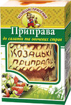 Приправа к салатам и овощным блюдам в глиняном горшке 100 г