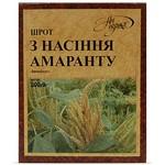 Шрот семян Амаранта