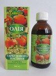 Тыквенных семечек масло пищевое 200мл